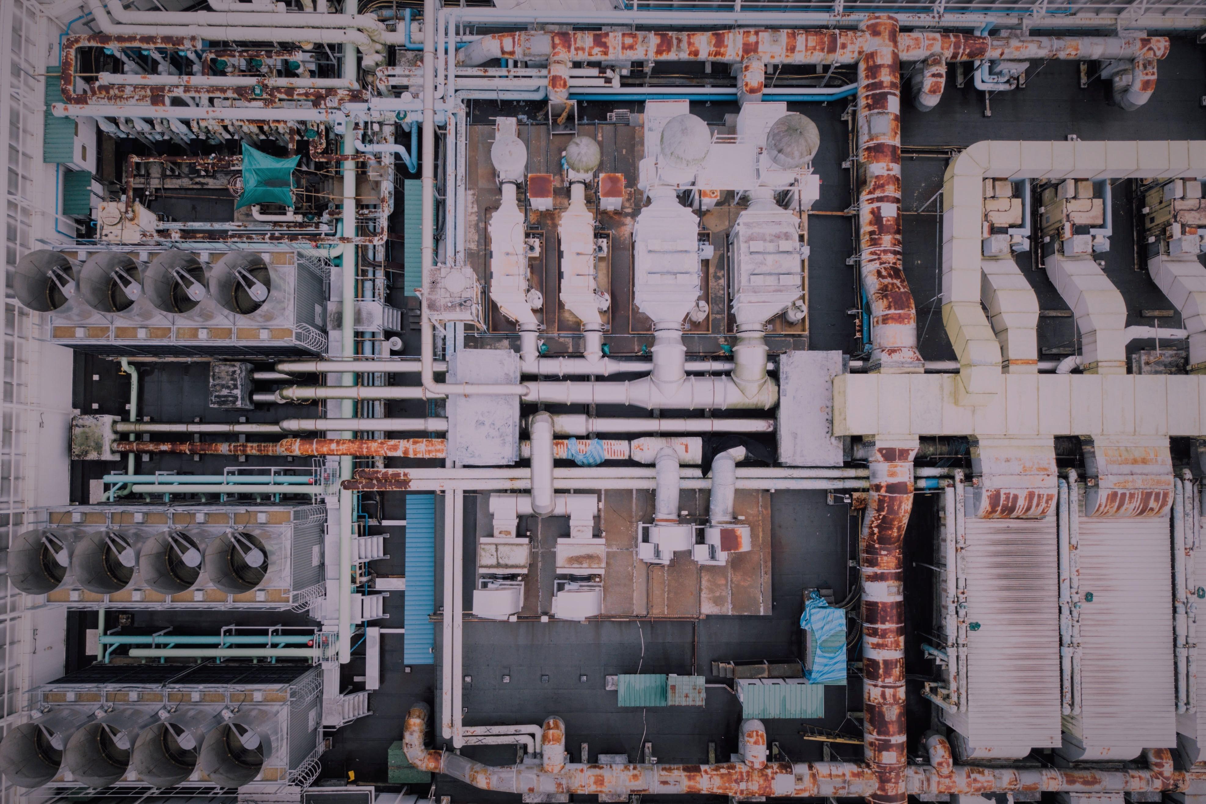 Instrumentación en la industria