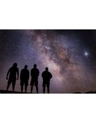 Pedagogía en el Universo